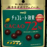 ランナーに最適なお菓子はチョコレート!カカオの効果必見!